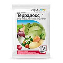 Инсектицид Террадокс: химический состав и норма расхода