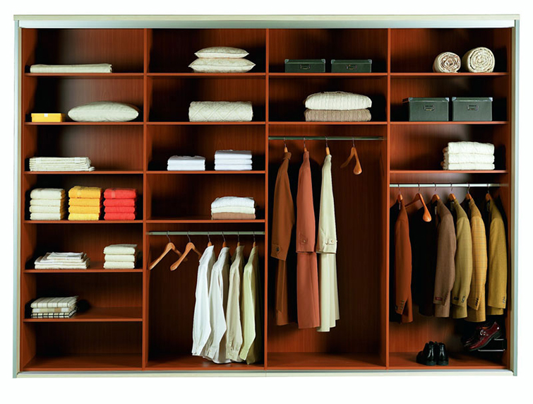 Самые эффективные способы убрать запах из шкафа с одеждой