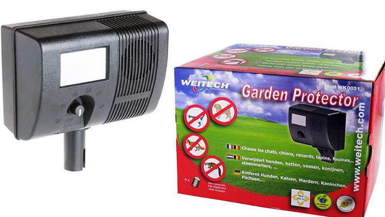 Weitech WK0051 Garden Protector