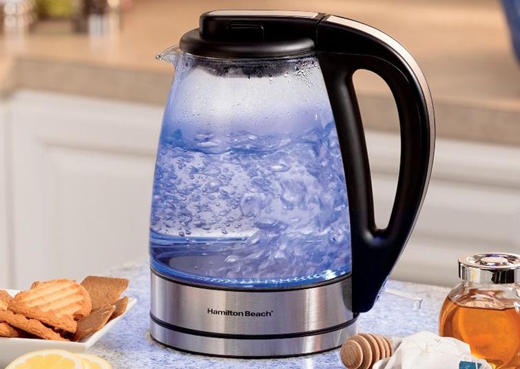 Электро-чайник