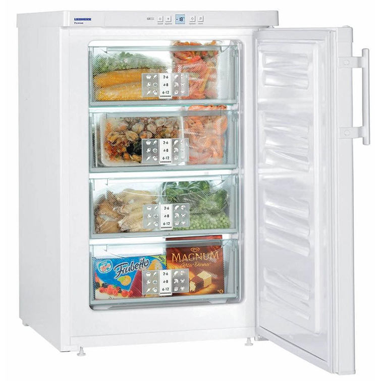 Основные причины появления запахов в морозильной камере