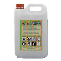 Альфацин: инструкция по применению и отзывы о препарате