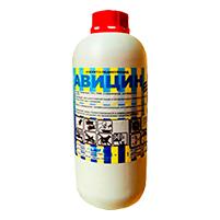 Авицин - средство от вшей и гнид