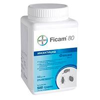 ФИКАМ: инсектоакарацидное средство
