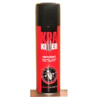 Аэрозоль Хитон KRA-Killer для уничтожения насекомых