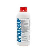 Бродефор родентицидное средство (1.1 литр): химический состав препарата