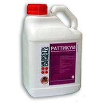Препарат от крыс Ратикум: химический состав средства