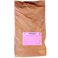 Ротендант - родентицидное средство для приготовления приманок для грызунов
