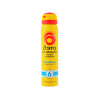 Дэта Аква аэрозоль от мошек, клещей и комаров (100 мл): инструкция по применению