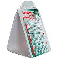 Клеевая ловушка Анобиди: инструкция по применению и отзывы