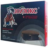 Ловушки от муравьев Дохлокс (6 шт): инструкция по применению и отзывы