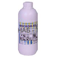 Инсектоакарицидный концентрат Фоскон 55: инструкция по применению и отзывы