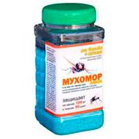 Мухомор Экстра инсектицидное средство (250 гр): инструкция по применению и отзывы