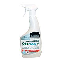 Средство от запаха животных OdorGone Animal Silver: инструкция по применению