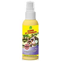 Спрей от комаров Эконом (150 мл): инструкция по применению и отзывы дачников