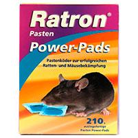 Ratron мягкая приманка для мышей и крыс (14 шт х 15 гр): инструкция по применению и отзывы