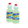 Хлорный отбеливатель для приготовления раствора устраняющий плесень с керамогранита