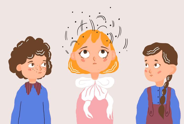 Способы профилактики педикулеза у детей шампуни и другие эффективные средства