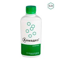 Дезинфицирующее средство Алмадез (1 л): инструкция по применению и отзывы