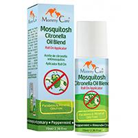 Средство для отпугивания комаров Mommy Care Mosquitosh Roll-On Gel: состав и инструкция по применению