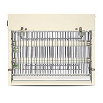 Электрическая инсектицидная ловушка для насекомых Well WE-100-2: инструкция по применению и отзывы