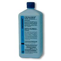 Дезинфицирующее средство Лизафин (1 л): инструкция по применению и отзывы использовавших