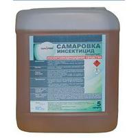 Инсектицид Самаровка (5 л): инструкция по применению и отзывы дачников