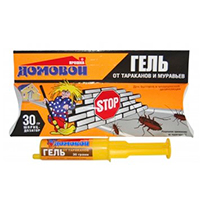 Мелок от бытовых насекомых Домовой Прошка (20 гр): инструкция по применению и реальные отзывы