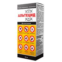 Альтецид инсектоакарицидное средство: инструкция по применению и реальные отзывы