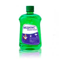 Медилис-малатион (50 мл): инструкция по применению и отзывы купивших