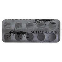 Феромоновые таблетки для тараканов Schab-lock 200.62: инструкция по применению и отзывы покупателей