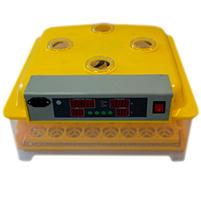 Инкубатор автоматический WQ-48: инструкция по применению и отзывы от покупателей