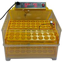 Инкубатор автоматический WQ-96: инструкция по применению и отзывы от покупателей