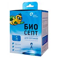Биоактиватор БиоСепт 600 для септиков и выгребных ям: инструкция по применению и отзывы от покупателей