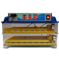 Инкубатор автоматический WQ-102: инструкция по применению и отзывы от покупателей