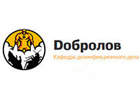 Логотип Добролов