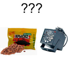 Как вывести крыс и мышей: Яд или ультразвук?