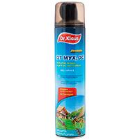 Аэрозоль от мух, ос и других насекомых Dr.Klaus «Флай»