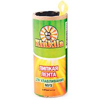 """Липкая лента от мух """"Kinkila"""""""