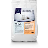 Пробиотическая кормовая добавка H-500