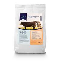 Пробиотики для КРС G-500