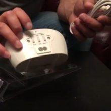 """""""Weitech WK-0300"""" - ультразвуковой отпугиватель грызунов и насекомых (Видео)"""