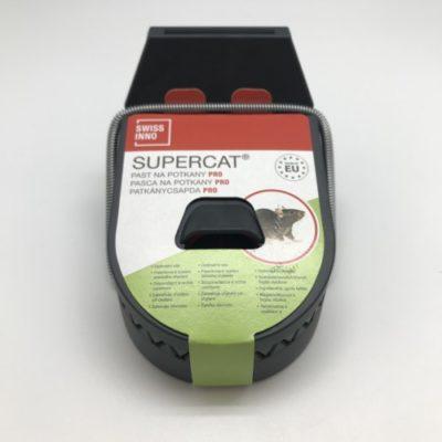 """Профессиональная крысоловка """"SuperCat Pro"""" с натуральной приманкой"""