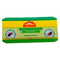 Клеевая ловушка от тараканов Argus с аттрактантом (5 шт.)