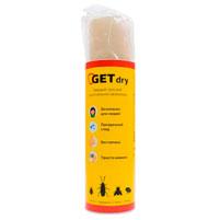 Препарат от мелких ползающих насекомых Твердый «GET Dry» (100 г)